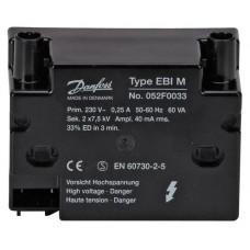 Трансформатор поджига Danfoss EBI M 052F0033