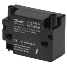 Трансформатор поджига Danfoss EBI M 052F0055