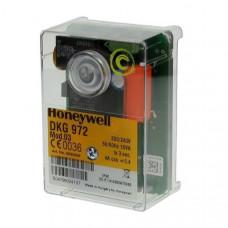 Автомат горения Honeywell DKG 972 mod.03