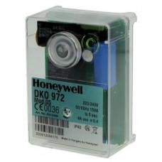 Автомат горения Honeywell DKO 972 mod.05