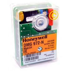 Автомат горения Honeywell DMG 972 mod.04