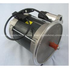 Электродвигатель Weishaupt ECK 06/A-2