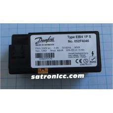 Трансформатор поджига Danfoss EBI4 1P S 052F4046