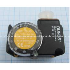 Датчик реле давления Dungs GW 150 A5