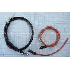Комплект кабелей розжига и ионизации 47-90-27360