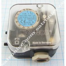 Датчик реле давления Dungs LGW 3 A2