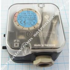 Датчик реле давления Dungs LGW 10 A2