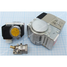 Газовый блок Dungs MBC-65-DLE-S20