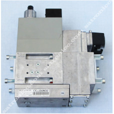 Газовый блок Dungs MB-DLE 420 B01 S20