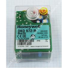 Автомат горения Honeywell DKO 972-N mod.05