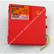 Контроллер управления горением Honeywell DVI980mod.04