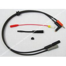 Комплект кабелей розжига и ионизации Weishaupt 23020100580