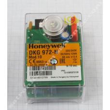 Автомат горения Honeywell DKG 972 mod.10