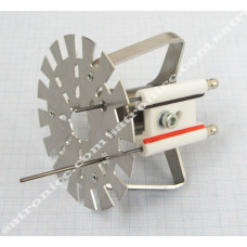 Диск с комбинированными электродами Giersch 34-30-10582
