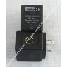 Электромагнитная катушка Parker 483510S6F