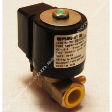 Клапан газовый BRAHMA E6G*SP*1/2*GMO 5