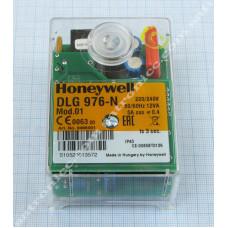 Автомат горения Honeywell DLG 976-N mod. 01