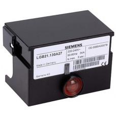 Автомат горения Siemens LGB21.130A17