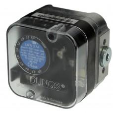 Датчик реле давления газа Dungs LGW 3 A4