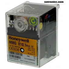 Автомат горения Honeywell MMG 810.1 mod.32