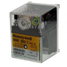 Автомат горения Honeywell MMI 962.1 mod.23