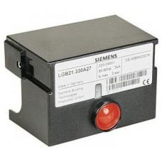 Автомат горения Siemens LGB21.230A27