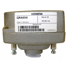 Фотодатчик пламени Siemens QRA50M